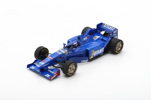 Ligier JS41 Olivier Panis Australian GP 1995 Spark 1:43