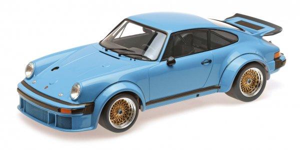 Porsche 934 1976 Minichamps 1:12