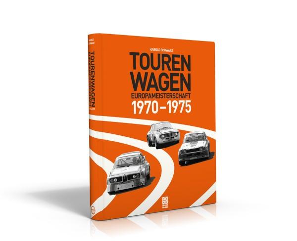 Tourenwagen-Europameisterschaft 1970–1975