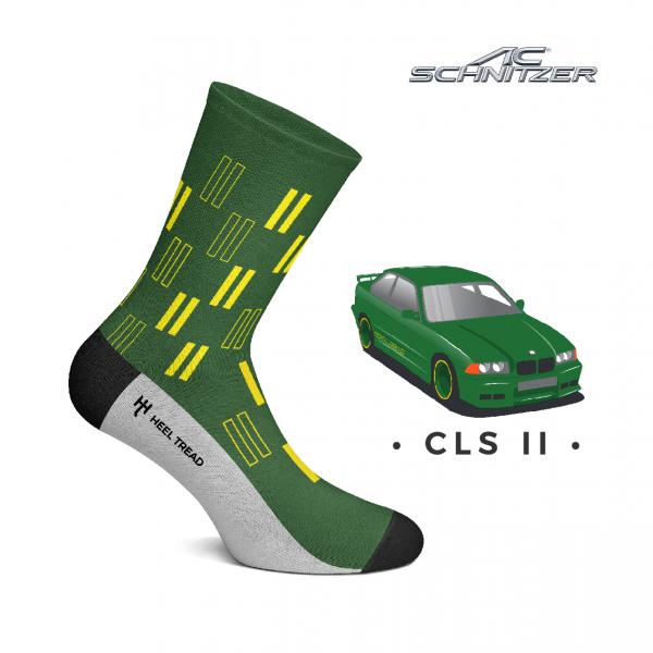 Heel Tread socks – CLS II