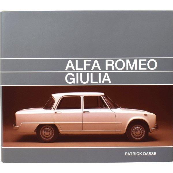 Alfa Romeo Giulia – Cover