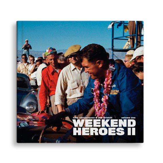 Weekend Heroes 2.0