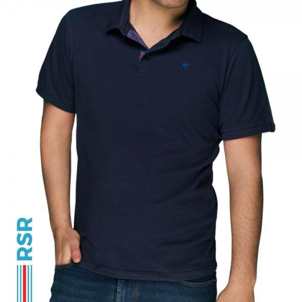 Heel Tread Poloshirt – RSR