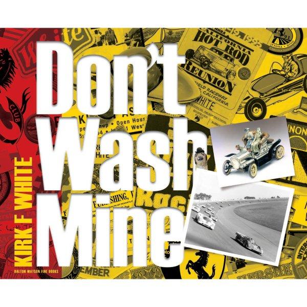 Don't Wash Mine
