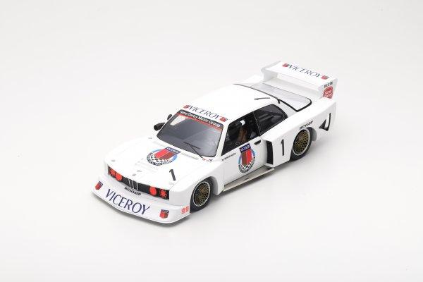 BMW 320 Gr.5 Manfred Winkelhock Macau 1981 Spark 1:18