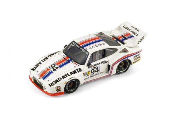 Porsche 935 Whittington/Whittington/Konrad 24h Le Mans 1978 Spark 1:43
