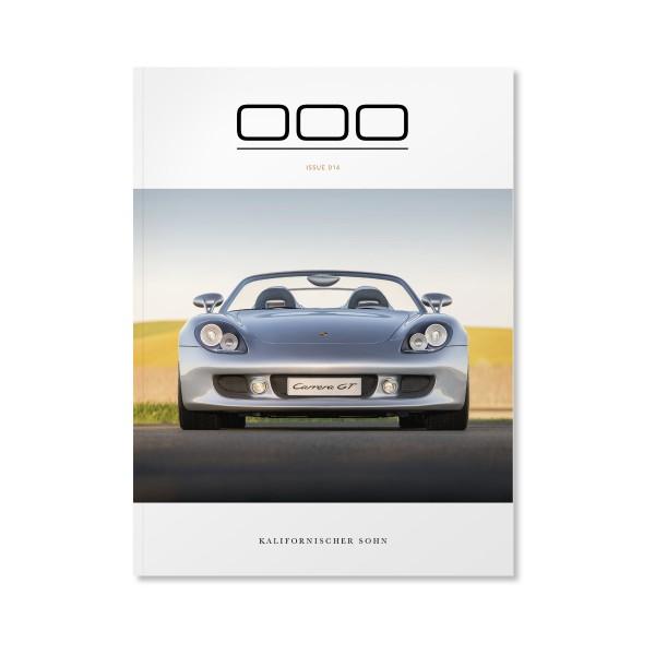 000 Magazin – Ausgabe 014