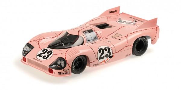 Porsche 917/20 – Kauhsen/Joest – Le Mans 24h 1971 – 1st practice