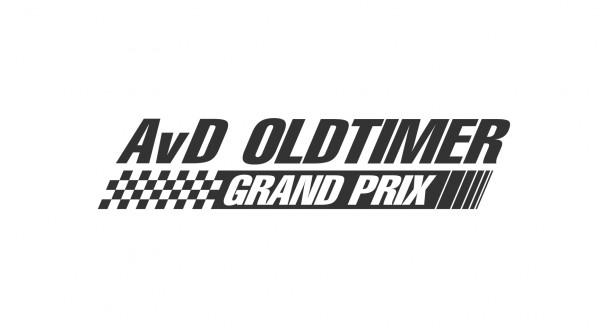 Eintrittskarte – 47. AvD-Oldtimer-Grand-Prix