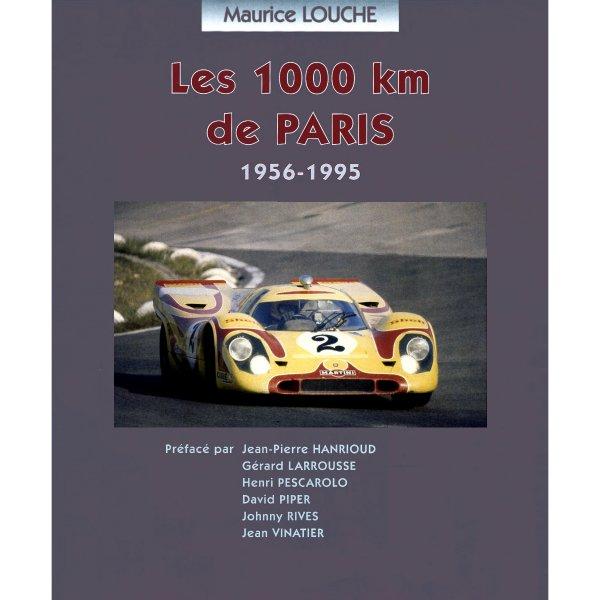 Les 1000 km de Paris 1956–1995