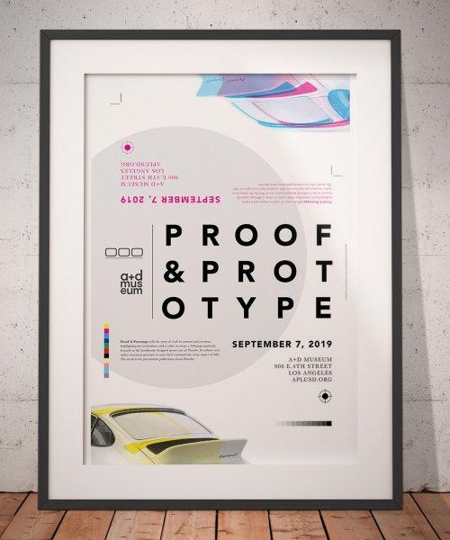 000 – Proof & Prototype Poster
