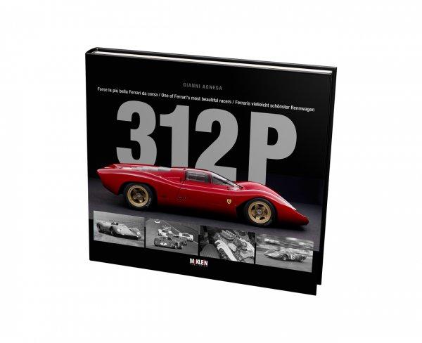 312 P – One of Ferrari's most beautiful racers