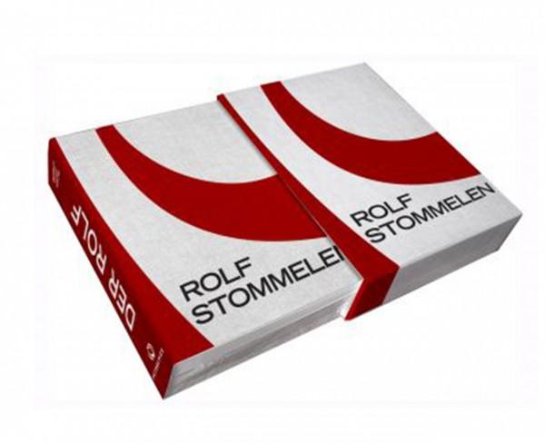 Der Rolf – Rennfahrer für alle Fälle – Limited Edition