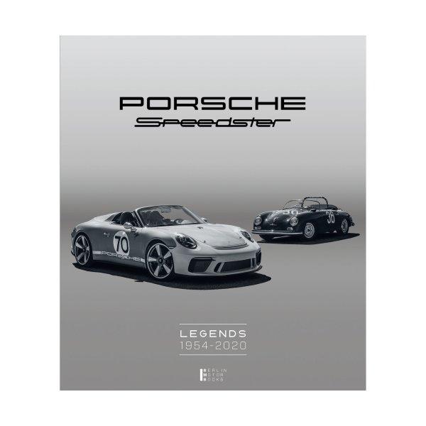 Porsche Speedster Legends 1954–2020
