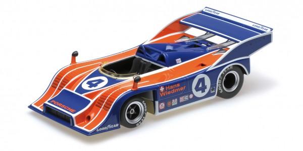 Porsche 917/10 Hans Wiedmer Watkins Glen 1973 Minichamps 1:43