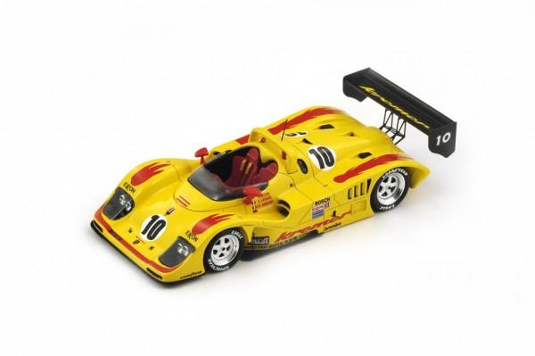 Kremer Porsche K8 Lässig/Lavaggi/Bochut/Werner 24h Daytona 1995 Spark 1:43