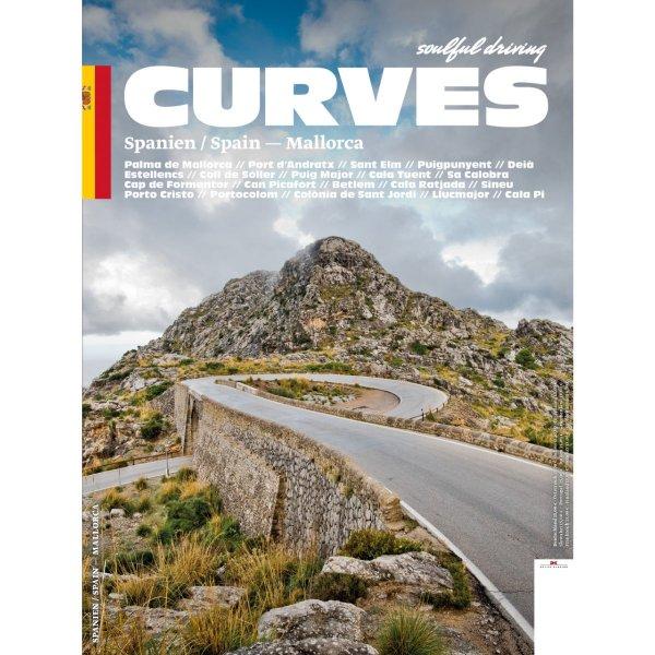 CURVES Vol. 10 – Spain – Mallorca