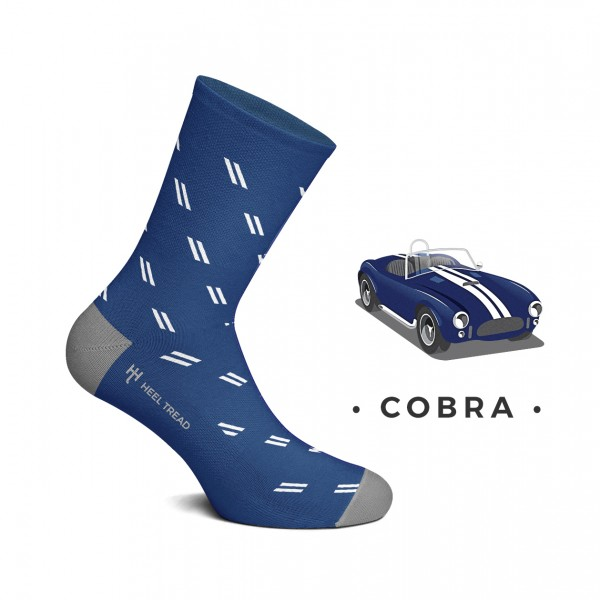 Heel Tread socks – Cobra