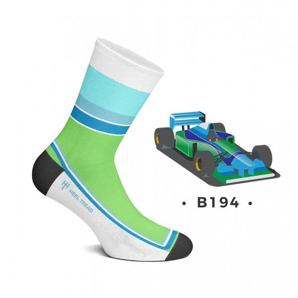 Heel Tread socks – B194