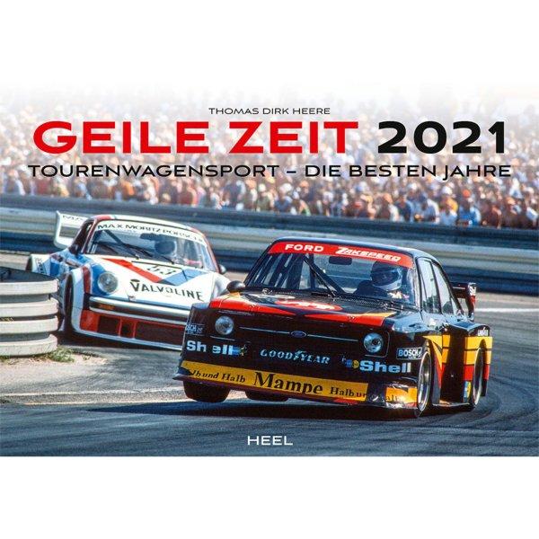 Geile Zeit Kalender 2021