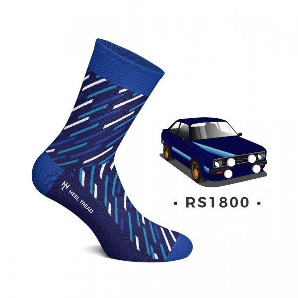 Heel Tread Socks – RS1800