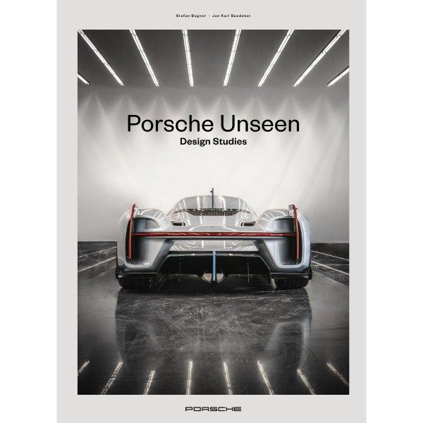 Porsche Unseen – Design Studies