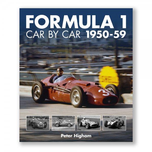 Formula 1: Car by Car 1950–59