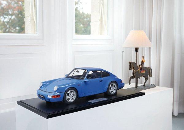 Porsche 964 Carrera RS 3.6 1992 Minichamps 1:8 1-99/99