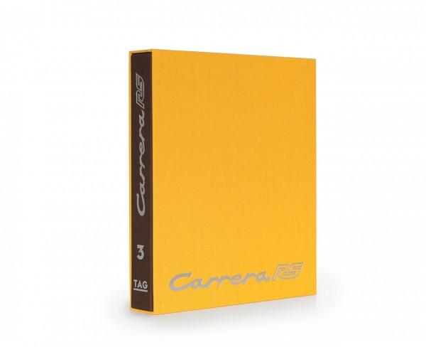 Carrera RS – Deutsche Ausgabe