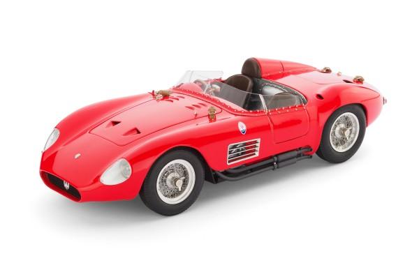 Maserati 300 S – 1956
