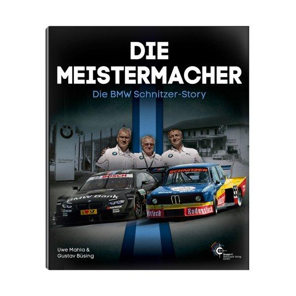 Die Meistermacher – Die BMW Schnitzer-Story