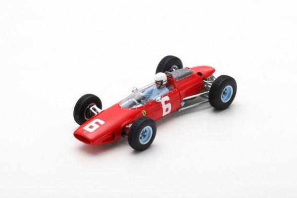Ferrari 156 Lodovico Scarfiotti Italian GP 1964 Looksmart 1:43