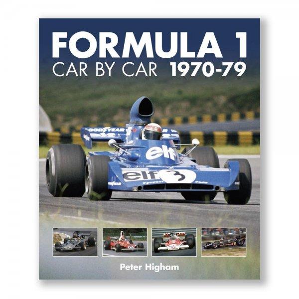 Formula 1: Car by Car 1970–79