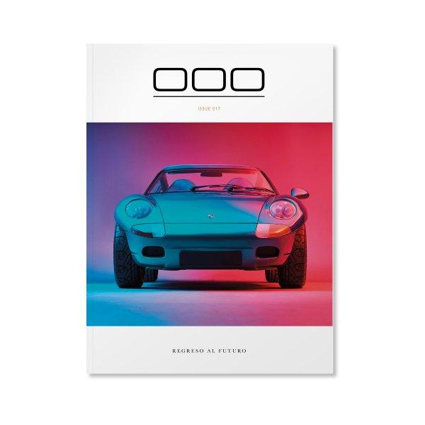 000 Magazin – 017 – Cover
