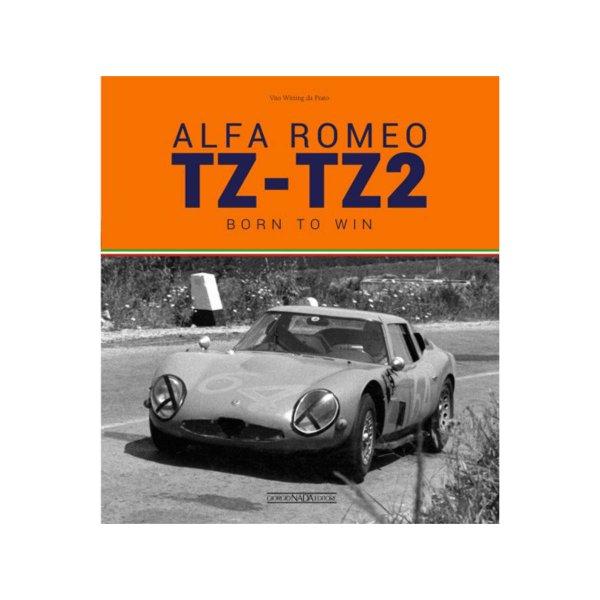 Alfa Romeo TZ-TZ2 – Born to win