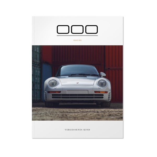 000 Magazine – 003