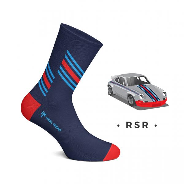 Heel Tread Socken – RSR