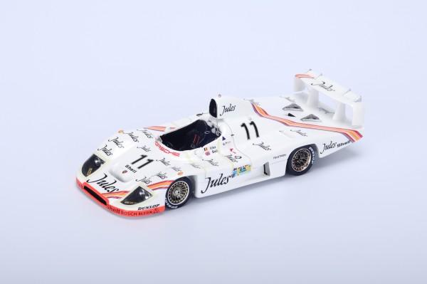 Porsche 936/81 Ickx/Bell 24h Le Mans 1981 Spark 1:43