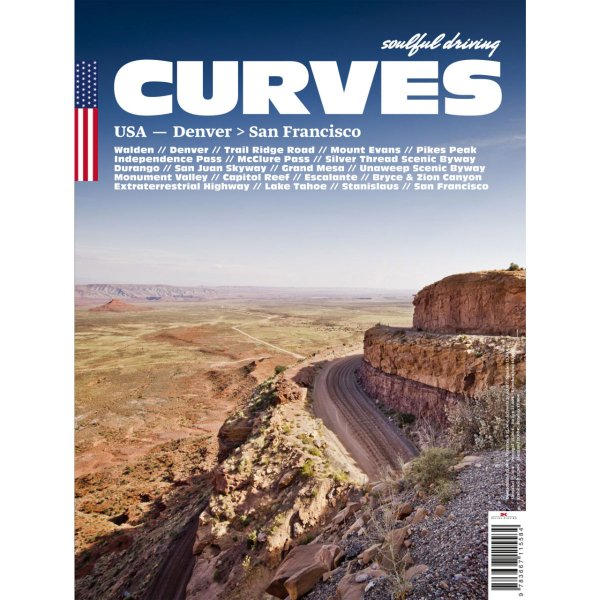 CURVES Vol. 11 – USA – Denver