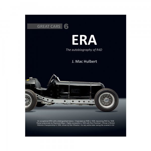 ERA R4D – The autobiography of R4D