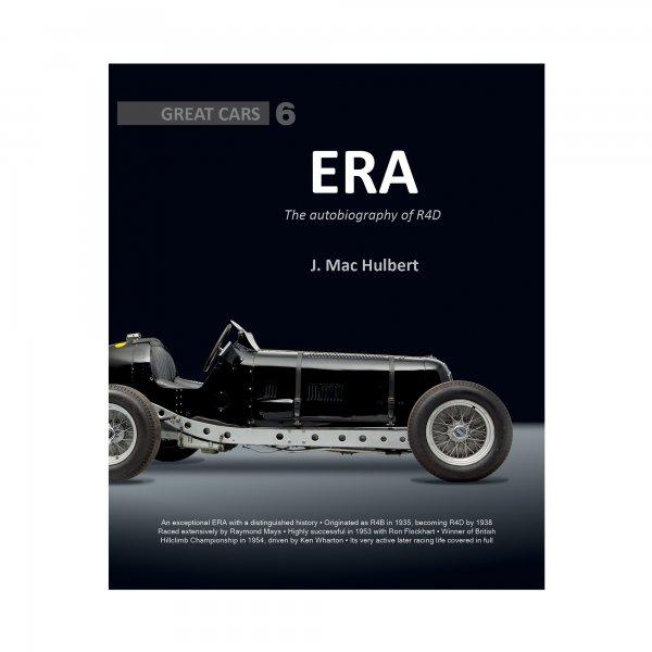 ERA R4D – The autobiography of R4D
