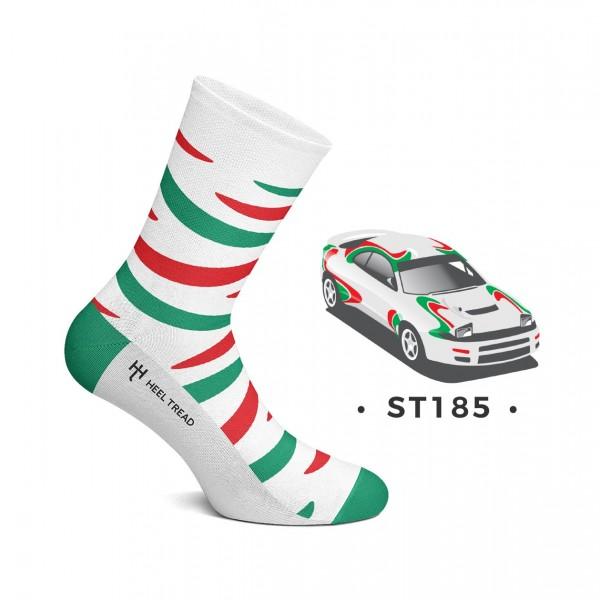 Heel Tread Socken – ST185