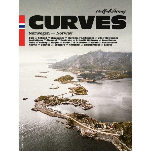 CURVES Vol. 16 – Norway