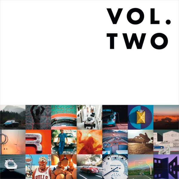 Type 7 – Volume Two – Cover