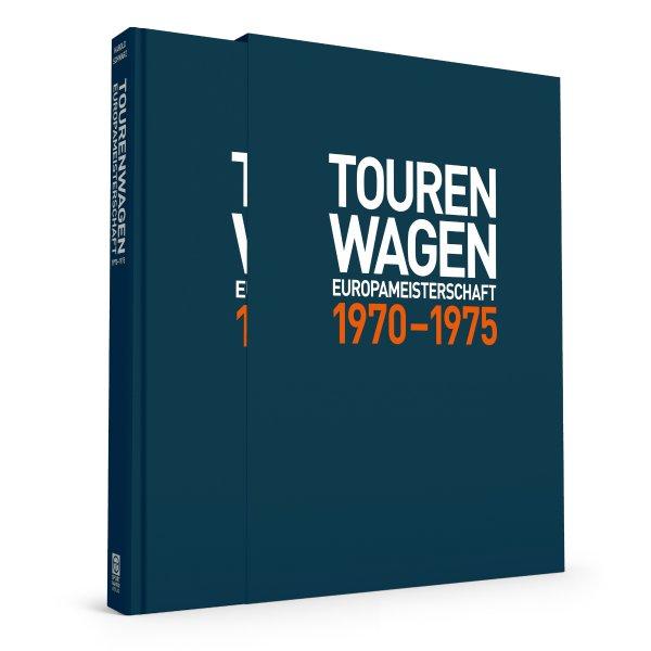 Tourenwagen-Europameisterschaft 1970–1975 – Signierte Sonderedition