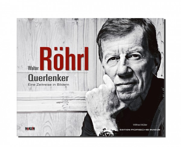 Walter Röhrl – Querlenker