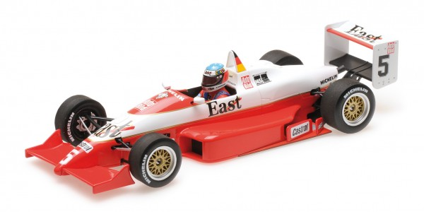 Reynard F903 Michael Schumacher German F3 1990 Minichamps 1:18