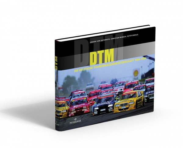 DTM – Die Deutsche Tourenwagenmeisterschaft 1984–1996
