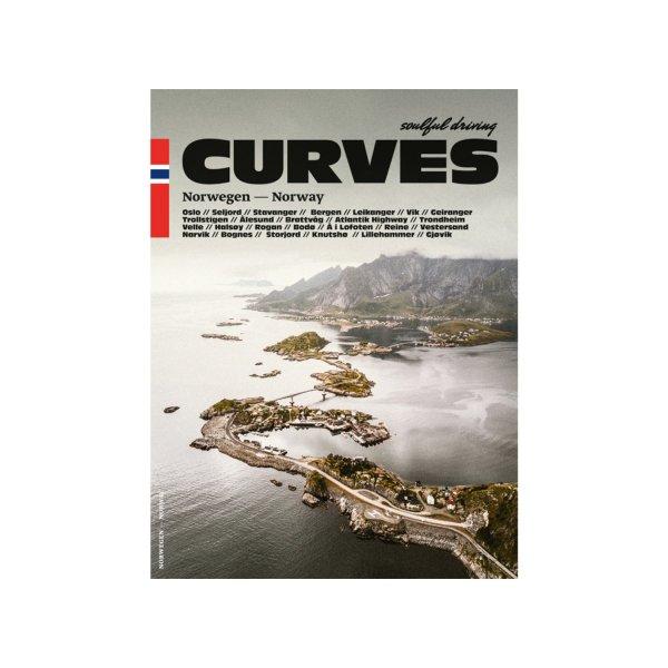CURVES Vol. 14 – Norway