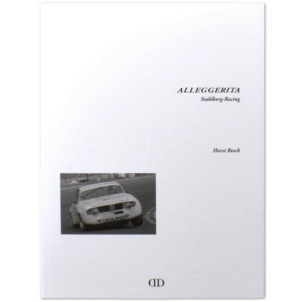 Alleggerita Stahlberg-Racing Cover